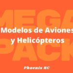 Instalar modelos para Phoenix RC