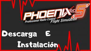 Descargar simulador Phoenix RC Gratis en Español